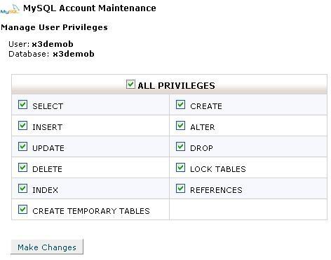 privilegs